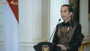 Jokowi Mau Revisi UU ITE, Pengamat: Bebaskan Dulu Tokoh KAMI
