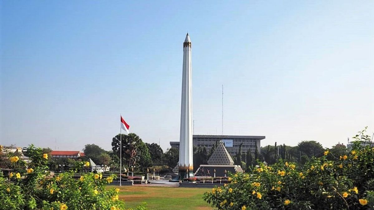 5 Historical Places In Surabaya That Are Currently Becoming Museums, Interested In Visiting?