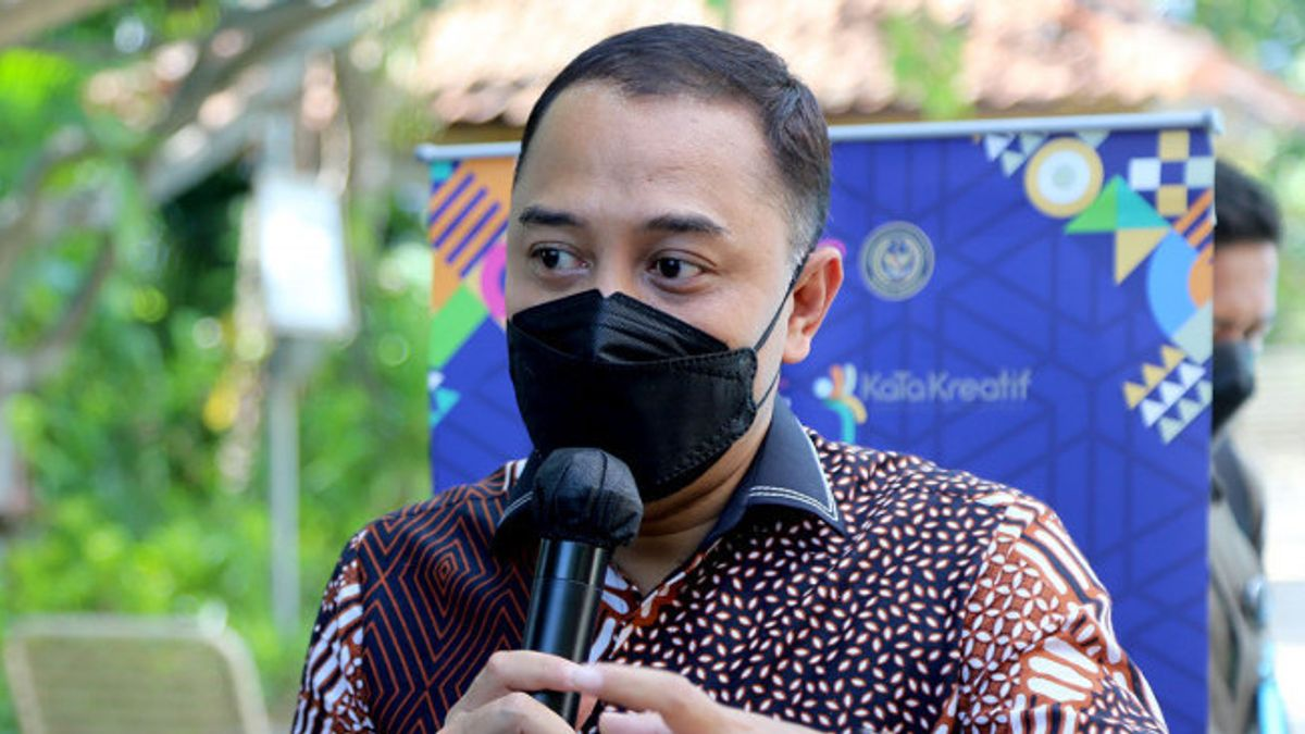 Medical Tourism In Surabaya Ready To Launch, Mayor Eri Cahyadi: God Willing, People Choose To Seek Treatment In Their Own Country