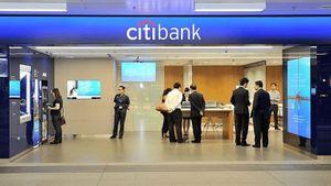 Citigroup Hengkang dari Bisnis Perbankan di 13 Negara, Indonesia Salah Satunya