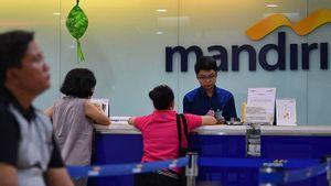 Mengapa Bank Mandiri Tidak Ganti Uang Rp128 Juta Duit Nasabah Bernama Asrizal