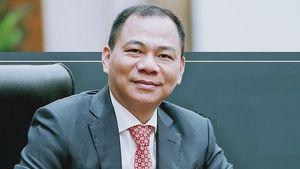 Konglomerat Vietnam Pemilik Vinfast, Ingin Bersaing Lawan Dominasi Tesla