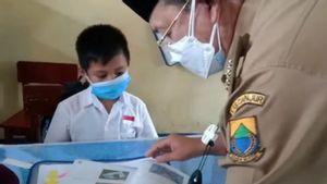 Bupati Cianjur Temukan Siswa Kelas 4 SD Belum Bisa Membaca, Kualitas Pendidikan Menurun selama Pandemi