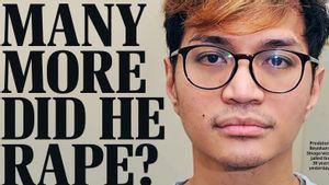 Kasus Reynhard Sinaga Senggol Isu LGBT di Indonesia