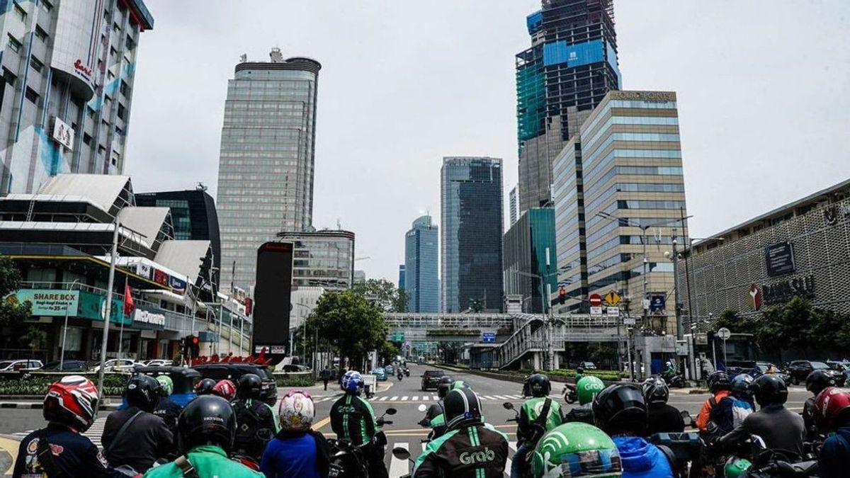 Indonesia Butuh Investasi Rp5.900 Triliun selama 2 Tahun untuk Balik ke <i>Upper Middle Income Country</i>