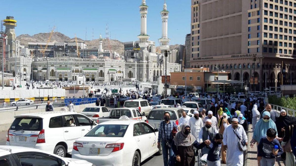 Ketua DPD Minta Pemerintah Serap Aspirasi Calhaj Sebelum Menaikkan Ongkos Haji