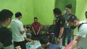 Bekas Anggota Polri Ditangkap karena Jadi Pengedar Ganja