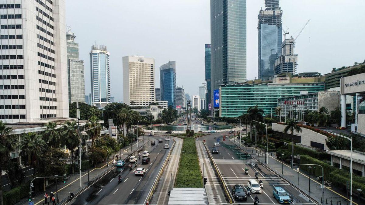 Polda Metro Akan Tindak Perusahaan di Jakarta yang Membandel Langgar WFH 100 Persen