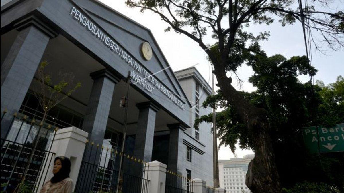 Ini 3 Hakim Pengadilan Tipikor yang Sidangkan Edhy Prabowo