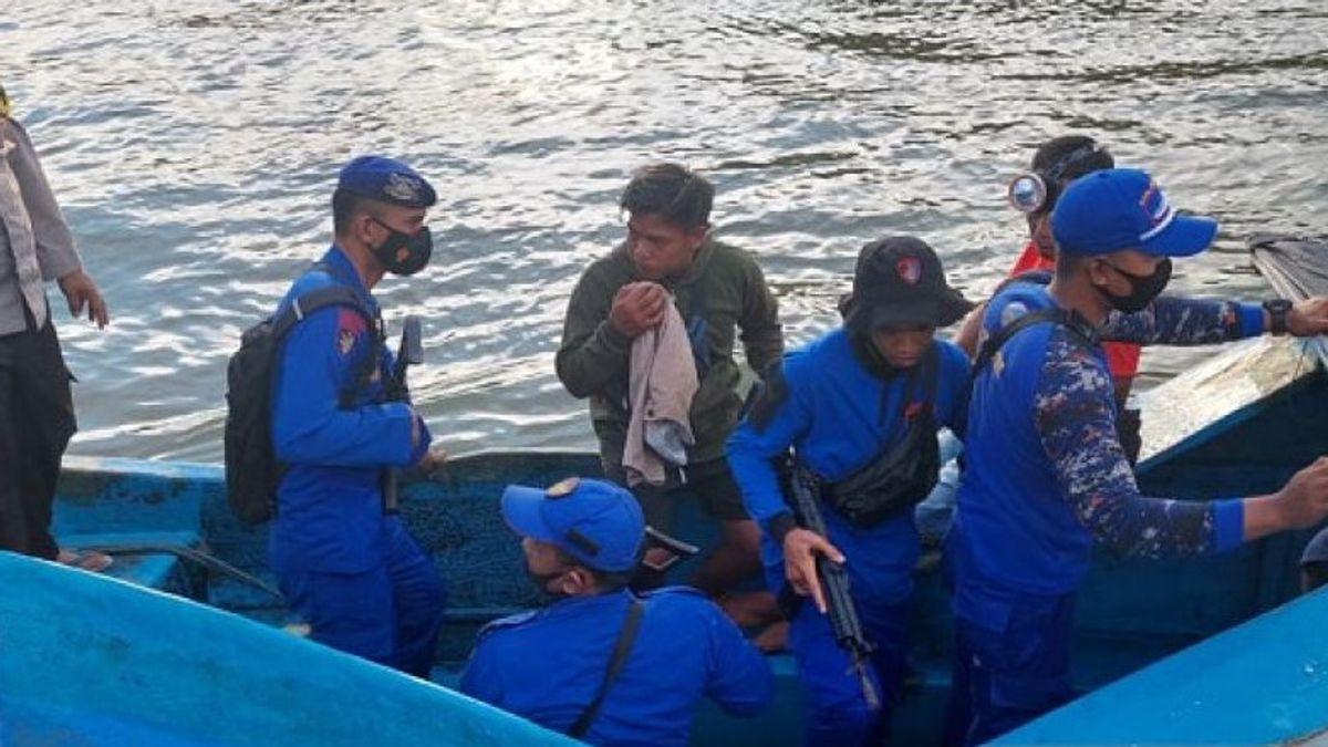 Bocah Diduga Diterkam Buaya di Maluku Masih Dicari, Tim SAR Sempat Tangkap Buaya dan Dibelah Perutnya Tapi Tak Ada Korban