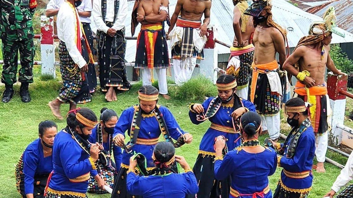 Mengenal Tari Tradisional NTT dan Keberagaman Budayanya yang Eksotik