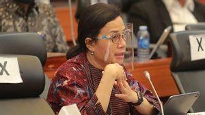Sri Mulyani Balik Nama Aset BLBI yang Disita Negara: Supaya Tidak Dipakai Lagi