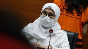 Dugaan Pelanggaran Etik Lili Pintauli, Dewas KPK Sudah Masuk Tahap Pemeriksaan Saksi