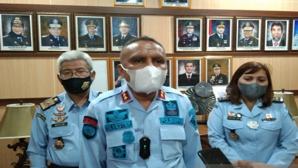 Oknum Sipir di Baubau Sultra Aniaya Narapidana, Kemenkumham Bentuk Tim Gabungan Investigasi