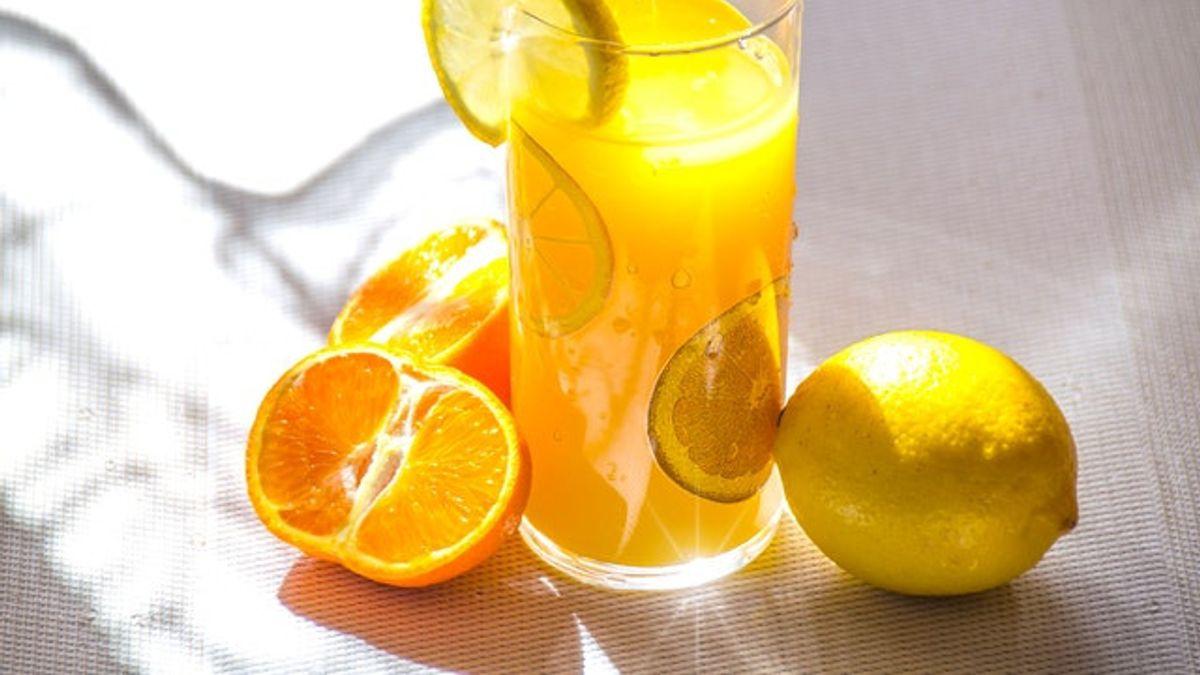 Ide Minuman Segar dan Manis untuk Buka Puasa Sehat