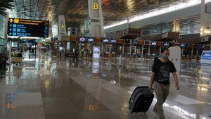 PPKM Level 4 Diperpanjang, Simak Lagi Syarat-syarat Penerbangan