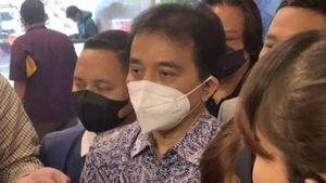 Polisi Bakal Mediasi dengan Lucky Alamsyah, Roy Suryo: Tim Hukum akan Periksa
