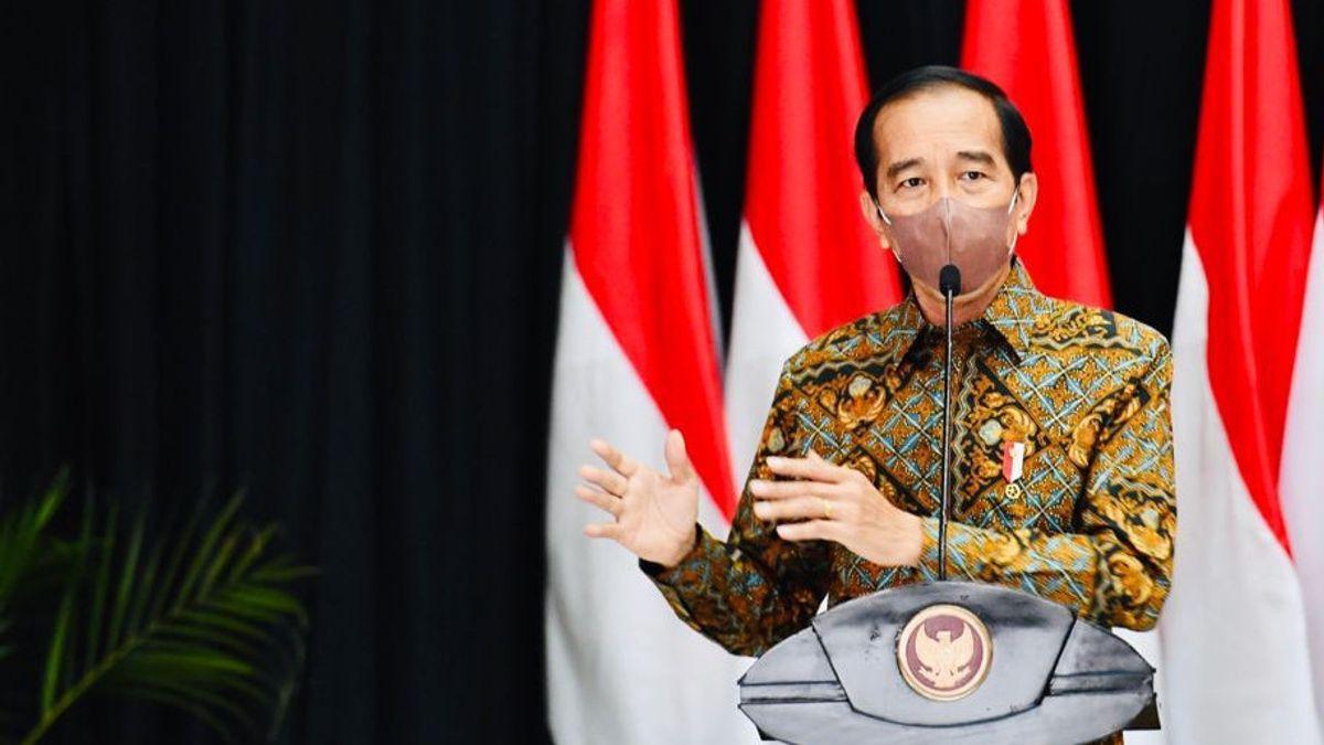 Target Jokowi: Dalam 4 Tahun, Indonesia Jadi Produsen Kendaraan Listrik Terbesar