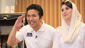 Arumi Bachsin Resah, Turun ke Probolinggo Demi Pastikan Balita Cek ke Posyandu