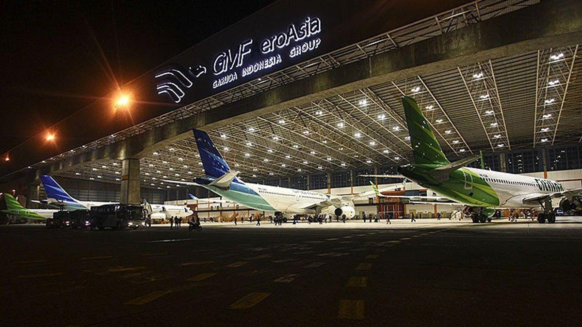 Manajemen Garuda Indonesia Buka-bukaan, dari 142 Pesawat Hanya 6 Berstatus Milik dan Lainnya Sewa