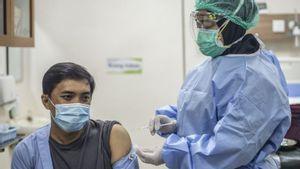 Penolak Vaksinasi COVID-19 Disanksi, Kemenkes: Ini Jalan Terakhir