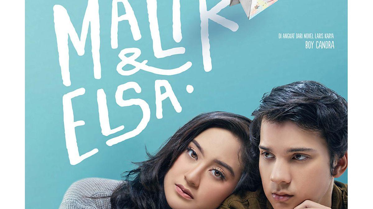 Manjakan Penonton, Klik Film Rilis Sampai Jadi Debu, Karena Kamu Cuma Satu dan Malik & Elsa di Bulan April 2021