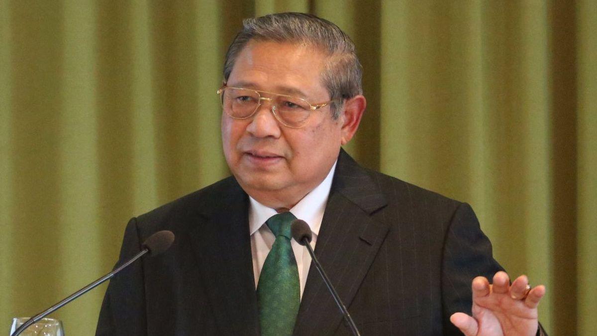 Sombong! Pendiri Demokrat Ingatkan SBY Jangan Jadikan Kader sebagai Abdi Dalem