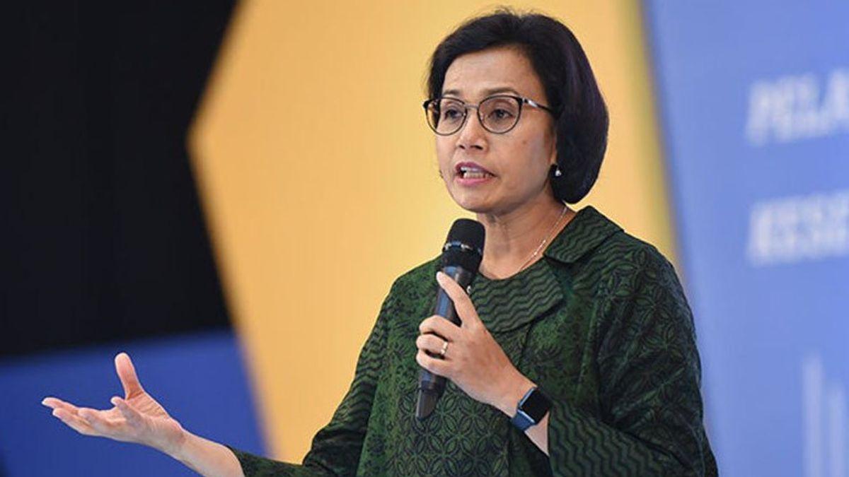 Kabar Gembira, Sri Mulyani Gelontorkan Bantuan Kuota Internet Rp2,3 Triliun untuk Kemendikbud