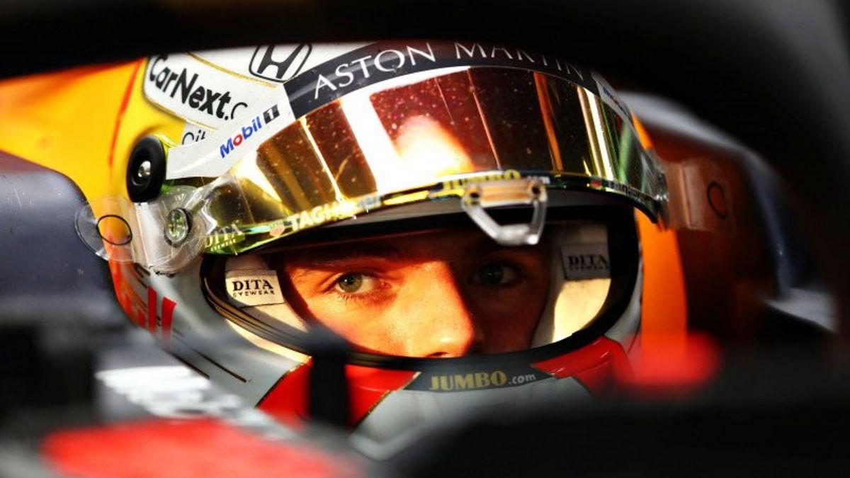 Bos Red Bull Sebut Verstappen di Daftar Teratas Calon Pengganti Hamilton di Mercedes
