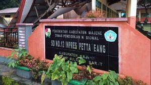 Nadiem Makarim: Saya Dapat Laporan, Setidaknya Ada 27 Sekolah yang Rusak karena Gempa di Sulawesi Barat