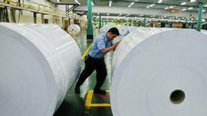 Produsen Kertas Milik Konglomerat Eka Tjipta Widjadja Cari Duit Rp3,25 Triliun untuk Bayar Utang