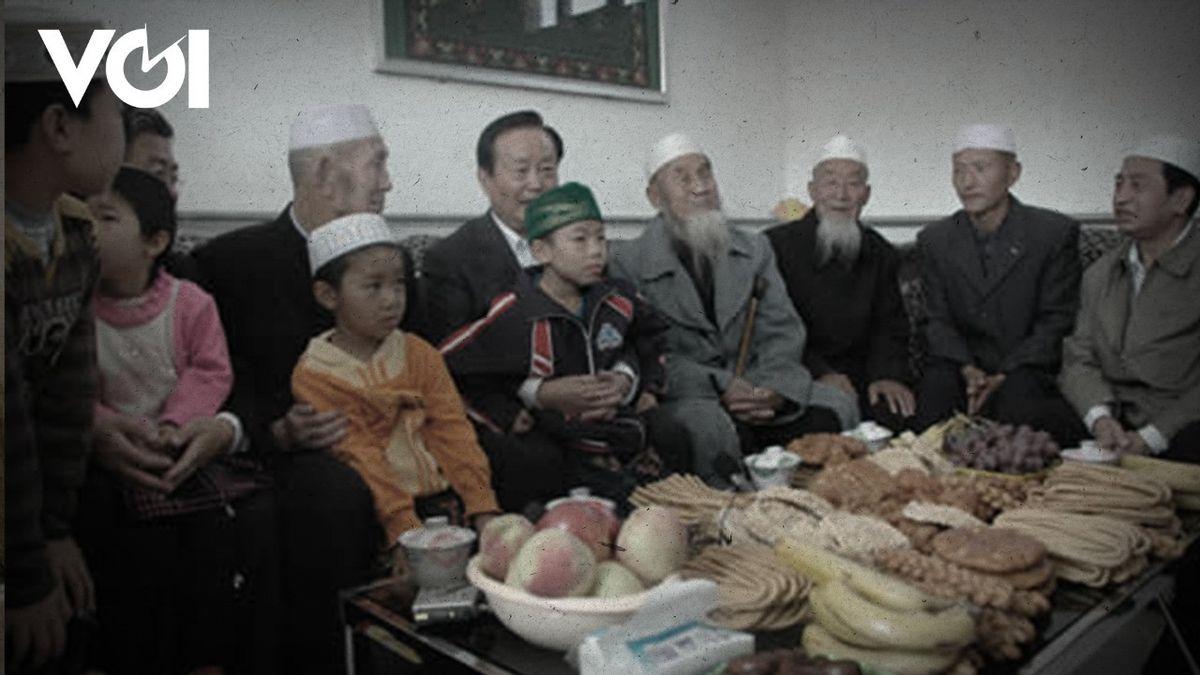 Cómo Es Tener Ramadán En Un País De Minoría Islámica