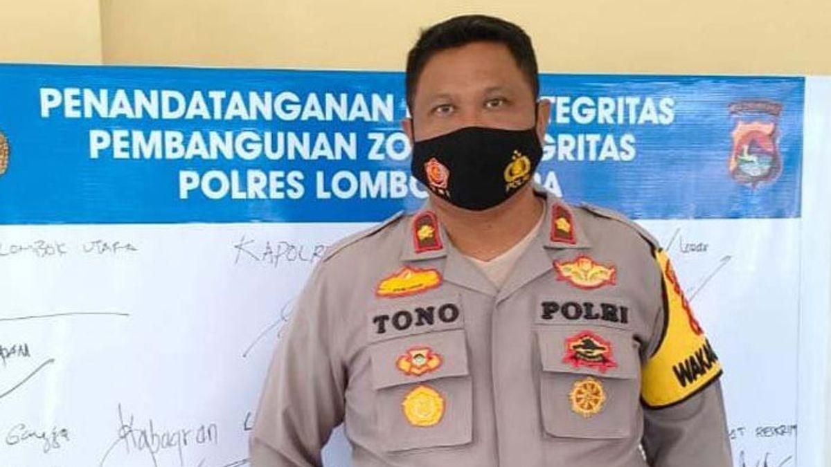 Perlu Diingat untuk Polisi Lombok Utara, ke Tempat Hiburan Harus Ada Surat Tugas