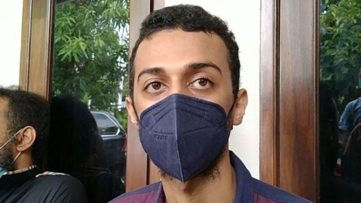 Message Du Cheikh Ali Jaber à Son Fils : Ne Quittez Pas La Prière, Prenez Soin De La Mère Et De La Famille