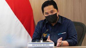 Terkejutnya Erick Thohir Tahu Kasus Korupsi di BUMN: Jumlahnya Luar Biasa Banyak, <i>Waduh</i>!