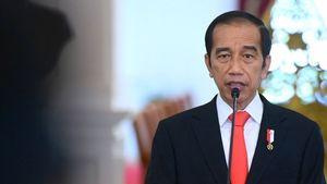 Jokowi Perintahkan Bupati Kawal Program Vaksinasi COVID-19