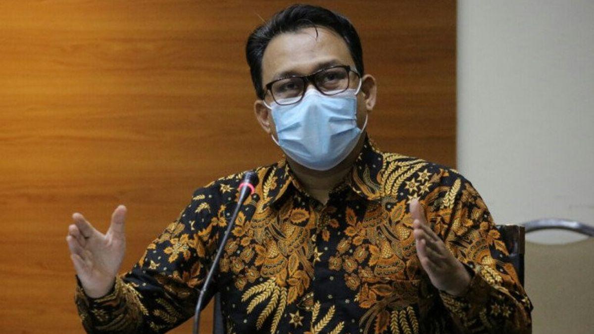 Dalam Waktu Dekat, Penyuap Edhy Prabowo Segera Disidang di PN Tipikor Jakarta