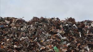 Simak, Cara Nepal Ubah Sampah Everest Jadi Karya Seni
