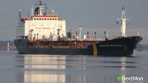 Kapal Tanker Pengangkut Aspal Diduga Dibajak di Laut Arab, AS Disebut akan Kirim Kapal Perang