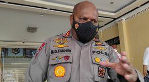 Polda Papua Minta Keterangan Nakes terkait Penyerangan KKB di Kiwirok