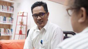 Sebelum Pamit kepada Pimpinan, Febri Diansyah Ingatkan KPK Digaji Uang Rakyat
