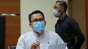 Stepanus 'Makelar Kasus' dan Maskur Husein Segera Disidang di PN Tipikor Jakarta