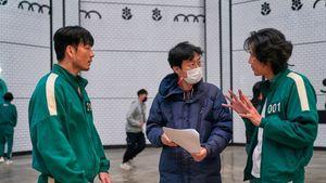 Squid Game 2 akan Muncul? Berikut Jawaban Sutradara Hwang Dong Hyuk