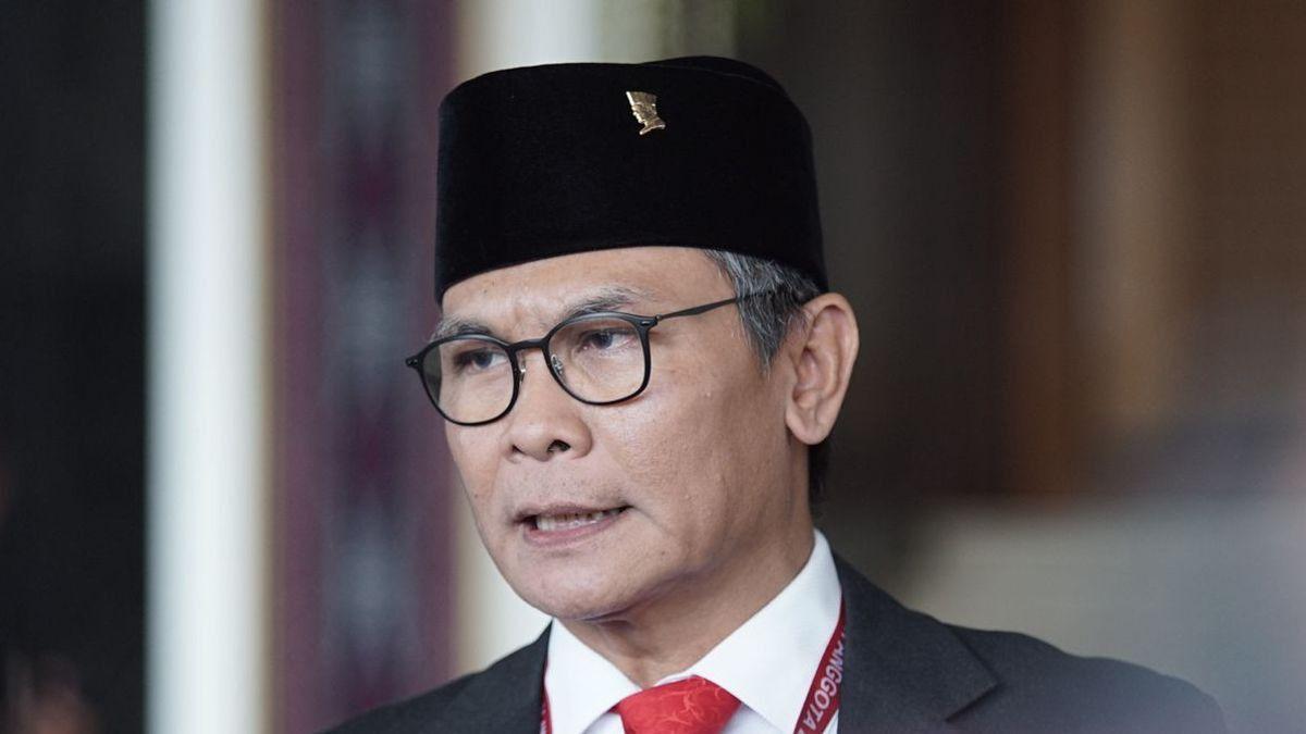 Mantan Jubir KPK Johan Budi: Tes Wawasan Kebangsaan Tidak <i>Fair</i>