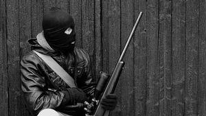 KKB Gunakan Tameng Hidup Saat Kontak Senjata dengan TNI-Polri di Intan Jaya