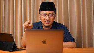 Yusuf Mansur Gelontorkan Rp83 Miliar Beli 250 Juta Saham MNC Bank Milik Konglomerat Hary Tanoesoedibjo, Buat Apa?