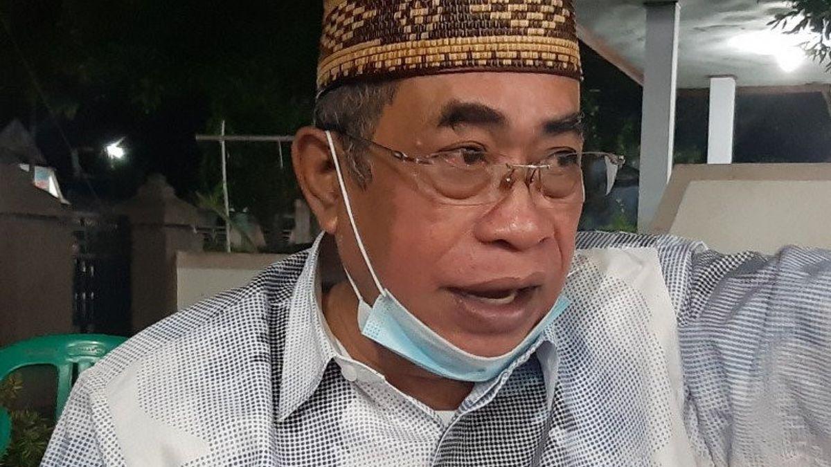 Dilaporkan Gubernur Gorontalo ke Polisi, Anggota DPRD Jelaskan Maksudnya Bicara APBD