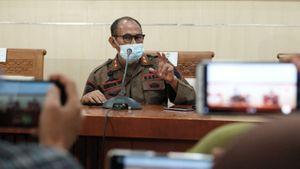 Kasatpol PP Gowa Meminta Maaf Atas Kasus Kekerasan di Kafe