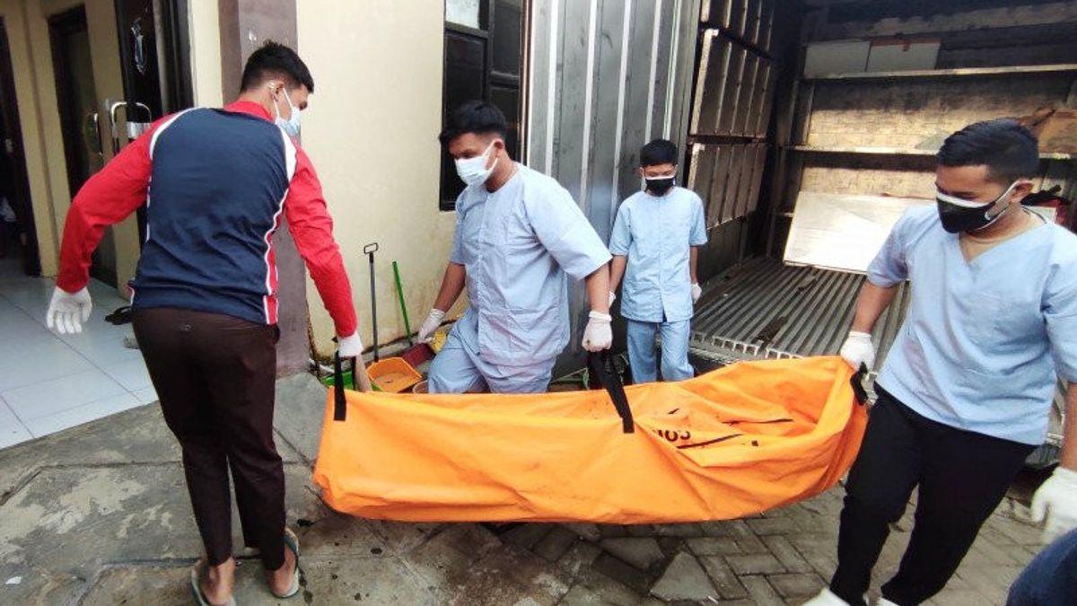 Polisi Tangkap Lagi 3 Pelaku Pembakar Jenazah di Maros