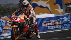Bakal Banyak Kejutan di GP Andalusia